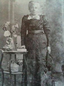 Henrietta Keeling